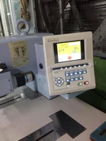 Japan BARUDAN various types of embroidery machine embroidery machine