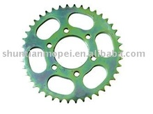 D-211 motorcycle chain sprocket