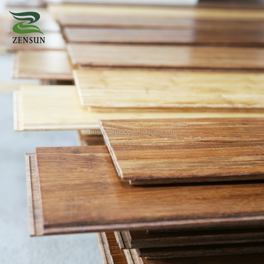 High quality cheap anti termite solid hardwood bamboo for Cheap solid wood flooring