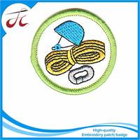 Multifunctional slim embroidery patch for wholesales