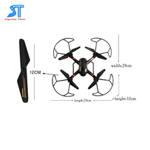 Mjx x101 drone easy flying 2.4Ghz 6 channel RC quadcopter rc helicopter rc drone add camera