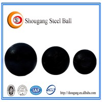 made in china low price good quality grinding steel cast ball