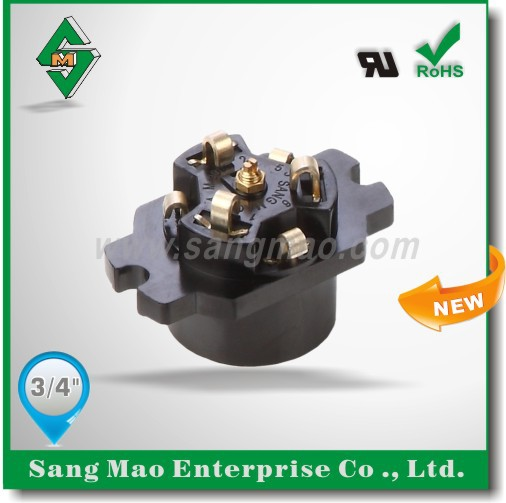Three Phase Motor Protector For Pump