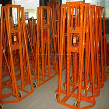 Cable Drum stand ,cable stands,plate cable satnd