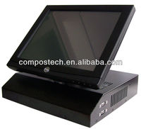 GOOD Quality All-In-One Touch Screen POS Terminal Hot Used In Restaurant