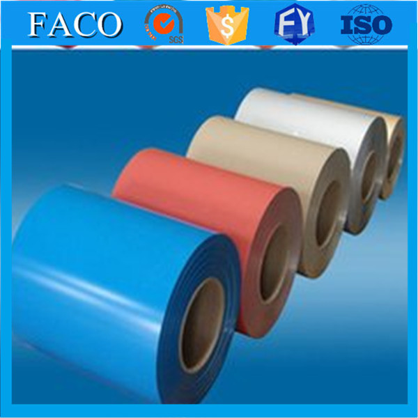 perforated steel coil aluminum composite panel gi color corrugated sheet