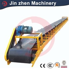 Easy Operation Belt Conveyor Machine, Belt Conveyor Price,Rubber Belt Conveyor For Sale With Good Quality