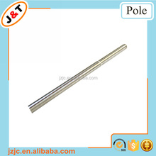 length 4m metal curtain pole