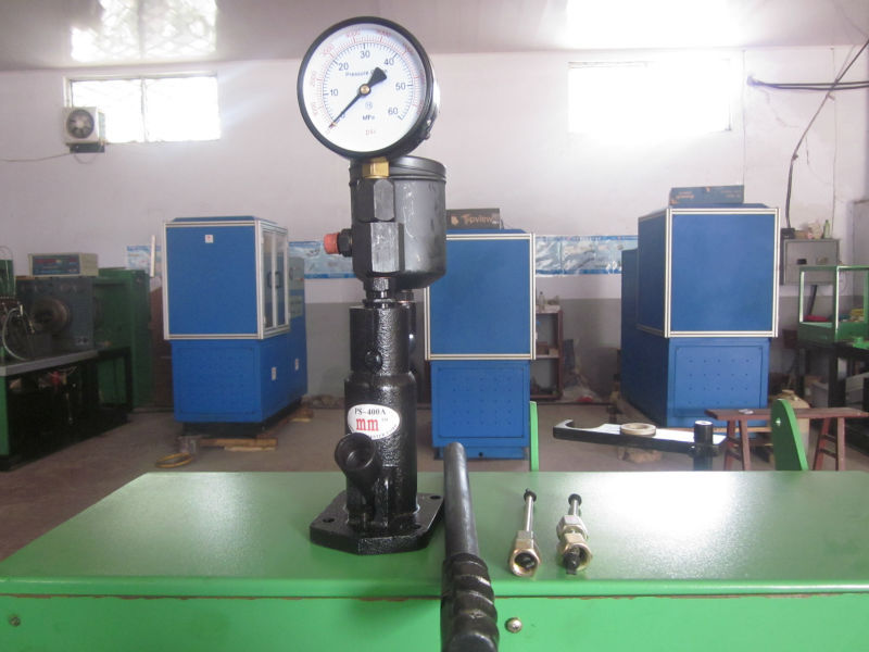 good tester,PS400A nozzle tester,low price