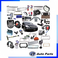 Gold Supplier Of Car Interior OEM Parts For Geely Hyundai Mazda Great Wall Mitsubishi