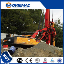 SANY Rotary Drilling Rig SR250 PRICE