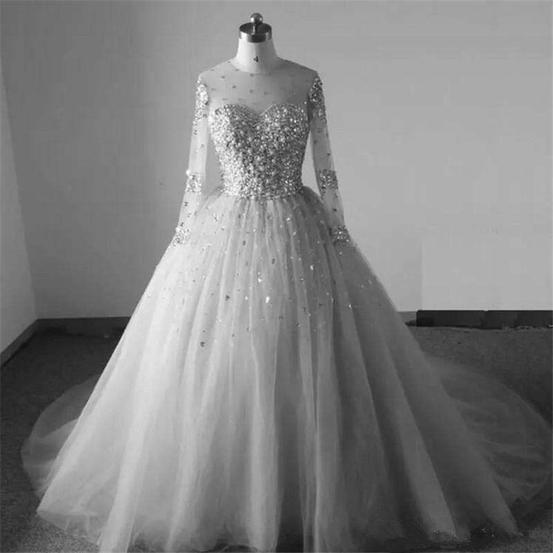 Vestidos de novia bodas de plata