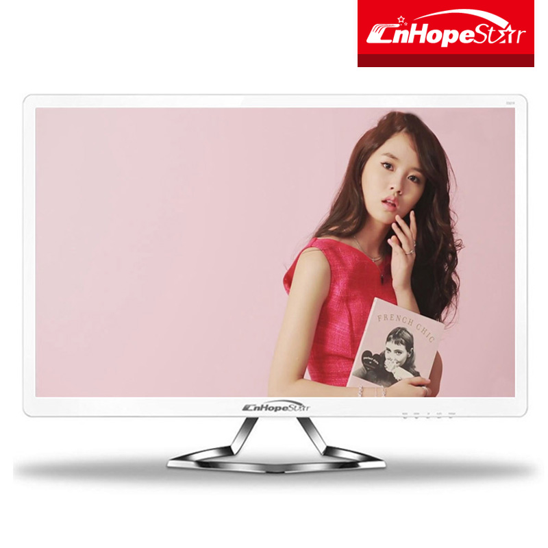 Special high resolution 1920*1080 flat screen led 28 inch computer monitors