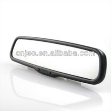 smart car rearview mirror gps/gps obd tracker for HYUNDAI, KIA, HONDA etc car model