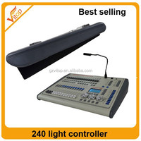 1024 mini dmx 512 stage lighting controller / lighting console