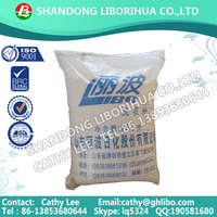 25KG Bulk Package Laundry Detergent Powder