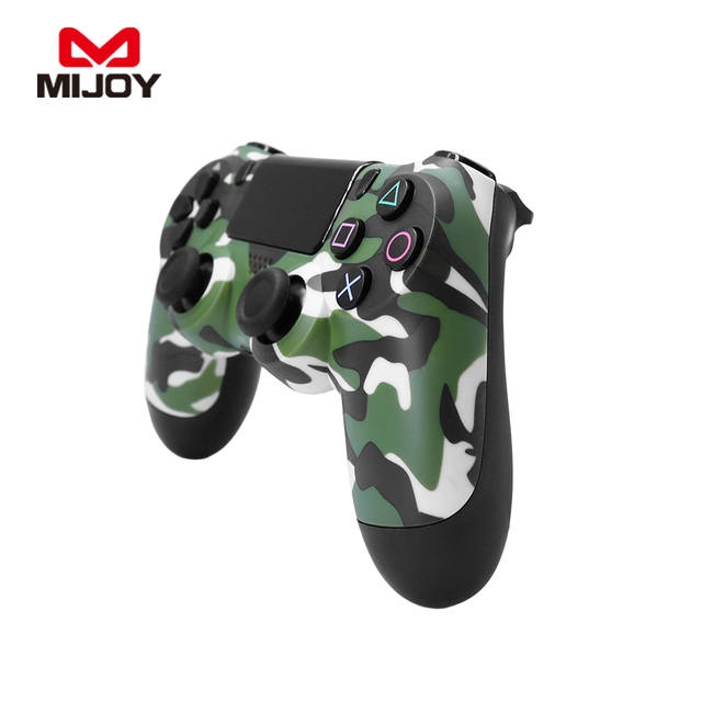 Top sale high quality wireless game controller for ps4 joypad for ps4
