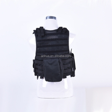 outdoor mission tactical ballistic vest for military use