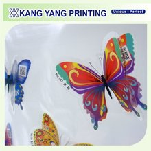 Pretty Sticker Activity and 3d Sticker