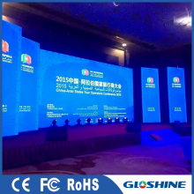 Gloshine V2.97 Indoor led advertising screen price