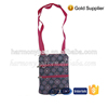 New design African printing Ripstop lady travel shoulder bag