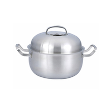 Attentive service competitive price the best deep kitchen dutch oven cooking pots for sale