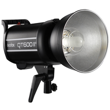 Wholesale GoDox QT400II Flash light