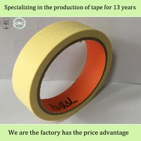 the best quality masking tape china with freely sample