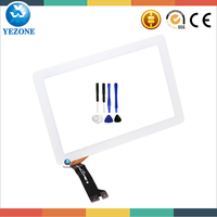 Wholesale Touch Screen Glass For Asus Memo Pad ME301t Digitizer ,Digitizer For Asus Memo Pad Smart 10 Me301t Touch Screen