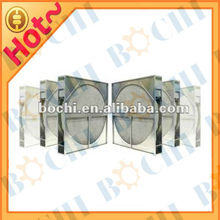 Whole Heat Aluminum Air Heat Recovery Wheel