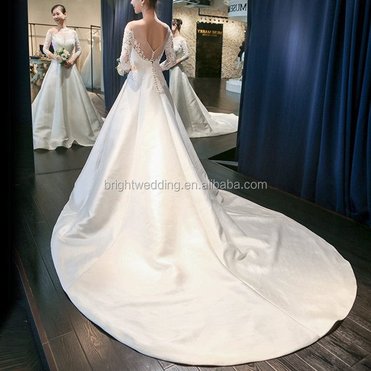 Wholesale bridal dress korean - Online Buy Best bridal dress korean ...