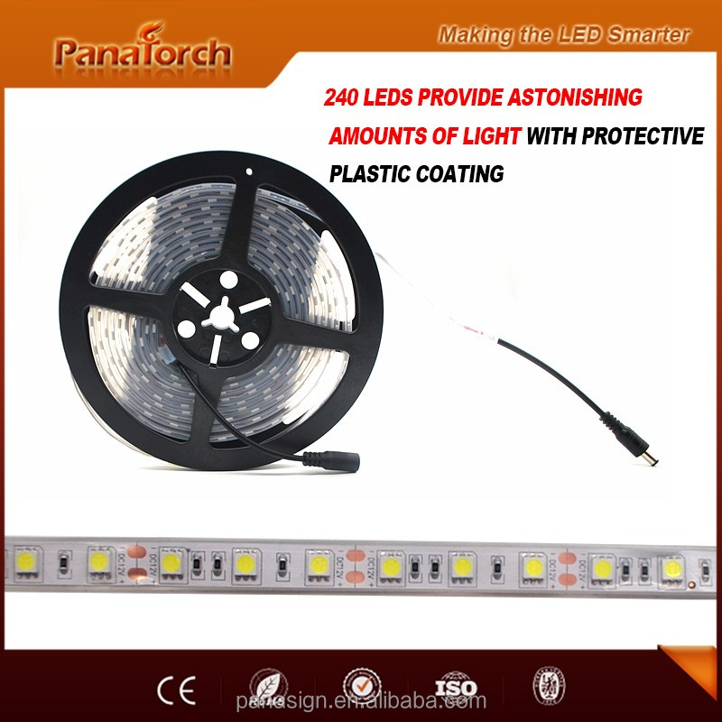 PanaTorch IP67 Camping Led Flexible Strip Kit PS-F3524A high security For outdoor lighting
