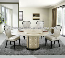 swan dining table from the biggest furniture city of china