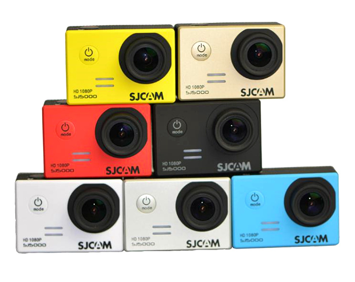 2017 Cheap Promotion SJ5000 +Plus full hd 1080 60fps WIFI sport camera xdv/ action camera