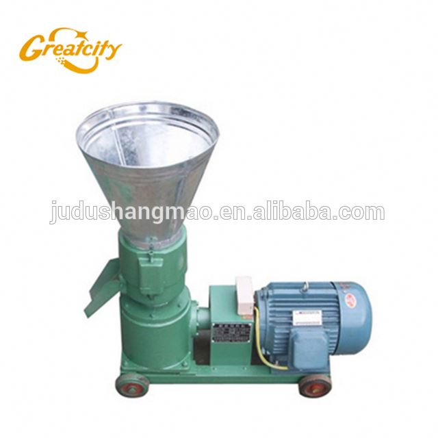 Greatcity Factory pet pellet food pellet machine/nice looking wet floating fish feed pellet machine/feed extruder for pet feed