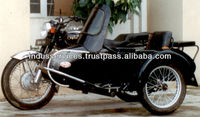 Sidecar for Enfield Motorcycle