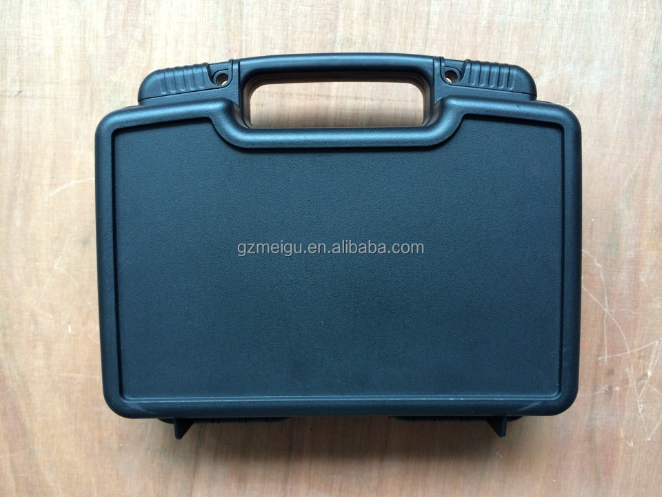 Plastic hard storage cases tool bag tote box new for tools gun ammo or toy storage_12200676