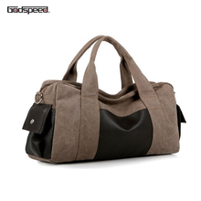 heavy canvas zipper bag handle canvas bag for women and men, daily bags handbags