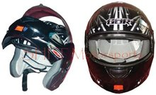 Motorcycle accessories - Helmet with DOT