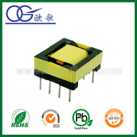 horizontal 120v ac to 12v dc transformer