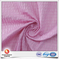 cotton nylon spandex crepe fabric dress material