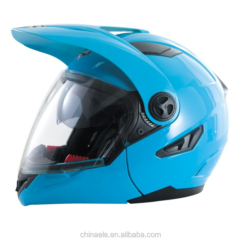 The Newest Multifunctional motorcycle helmets in High ABS material
