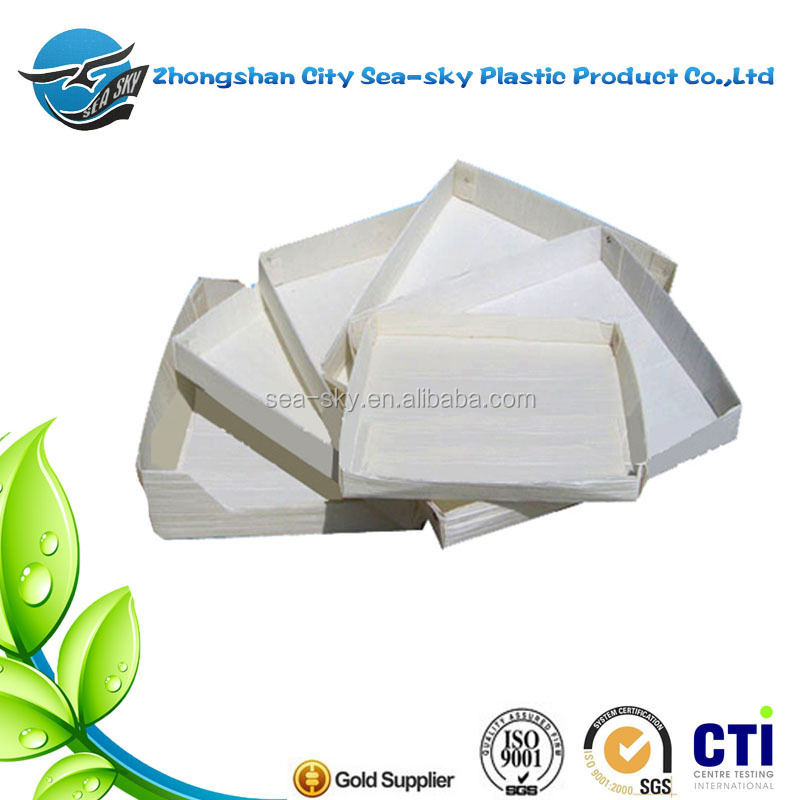 bottle packing material/divider board/refrigerator divider