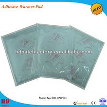 warmers 100% Best Sale Health 2012 High quality hot patch