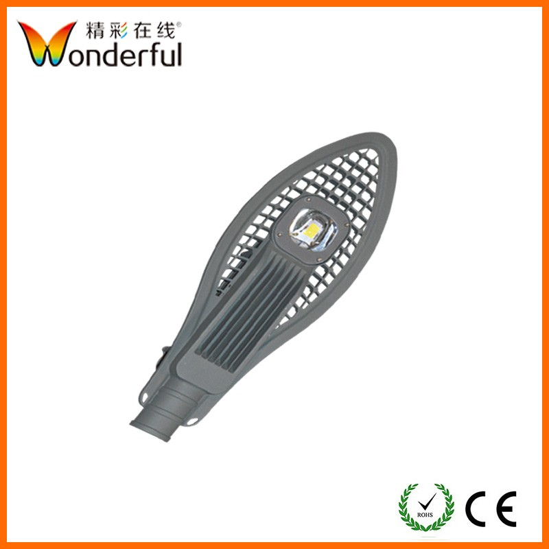 two double light source outdoor street lighting 120w