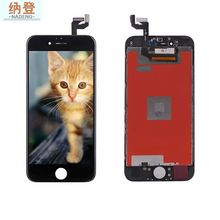 guangzhou mobile phone accessories,lcd touch assembly for iphone 6s with Good quality