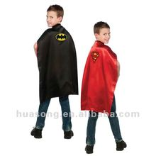 Children's Hairdressing capes with High Quality