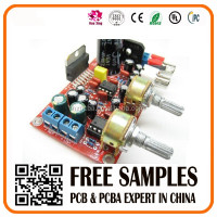 circuit board audio amplifier PCB PCBA assembly