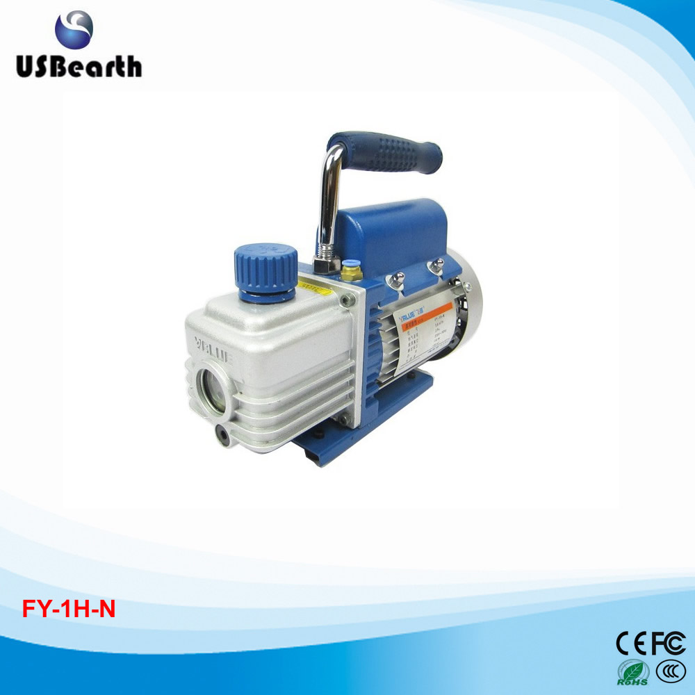 high quality mini vacuum air pump Suction pump for repair phone screen separator LCD separate machine /covering membrane machine