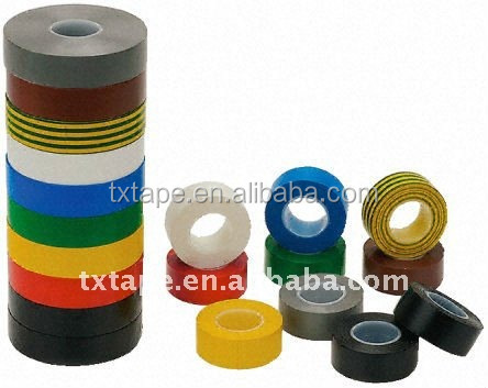 automotive wire harness PVC tape